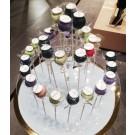 4 Tier Large Maypole Cake Pop Cupcake Stand